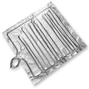 Heating Mat Foil Large 22 Watt