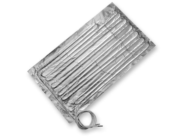 Heating Mat Foil Medium 17 Watt