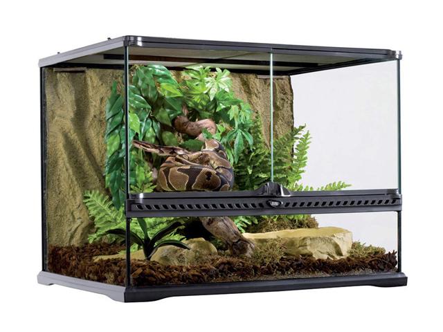 Pro Advanced Enclosure