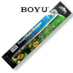 BOYU 27cm High Quality Straight Tweezer
