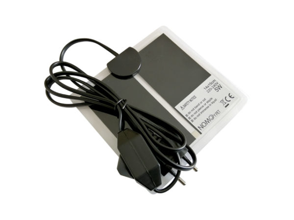 Heating Mat/Pad - Small 15x14cm - 5 Watt - 220V