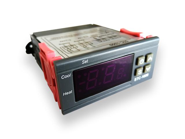 STC1000 Digital Temperature Control Thermostat
