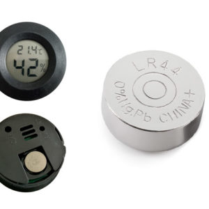 Buy LR44 1.5V Button Battery Cell