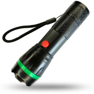 LED Flashlight / Torch