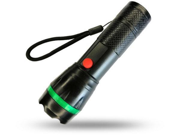 LED Flashlight / Torch