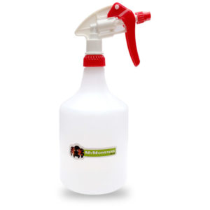 Water Spray Bottle with 1000ml Tank / Reservoir